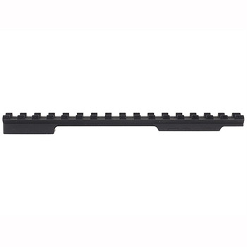 Talley PSM252150 Talley Picatinny Base for Howa 1500 w/ 20 MOA (Short Action)