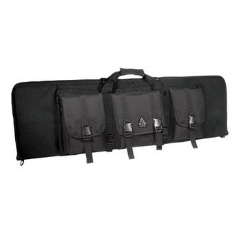 Leapers PVC-RC42B-A UTG Combat Operation 42in RC Series Gun Case-Black
