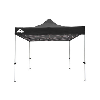 Caddis Sports RS 10x10 BLK Caddis Rapid Shelter Canopy 10x10 Black