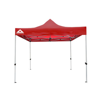 Caddis Sports RS 10x10 R Caddis Rapid Shelter Canopy 10x10 Red