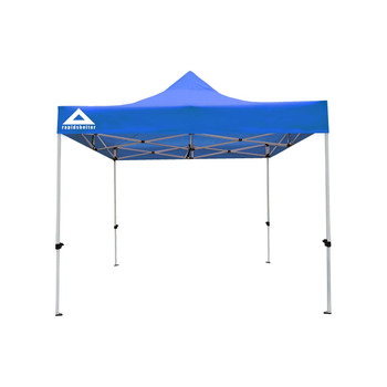 Caddis Sports RS 10x10 RYBL Caddis Rapid Shelter Canopy 10x10 Royal Blue