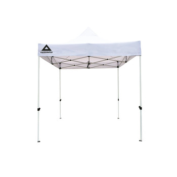 Caddis Sports RS 8x8 W Caddis Rapid Shelter Canopy 8x8 White