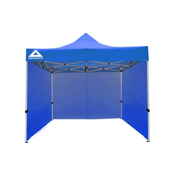 Caddis Sports RS-Sides 10x10 RYBL Caddis Rapid Shelter Sidewall 10x10 Royal Blue