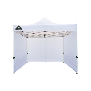 Caddis Sports RS-Sides 10x10 W Caddis Rapid Shelter Sidewall 10x10 White