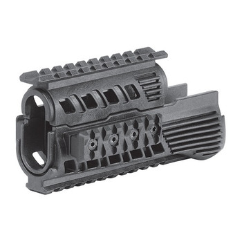 Command Arms RS47SET Command Arms AK47 Handguard Set 4 Picatinny Rails