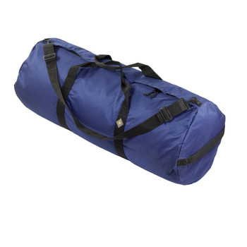 Northstar Bags SD1640DLXPB North Star Sport Duffle Bag 16in Diam 40in L - Pacific Blue