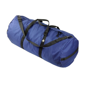 Northstar Bags SD1842DLXPB North Star Sport Duffle Bag 18in Diam 42in L - Pacific Blue