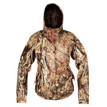 Scent Blocker SDJCL Scent Blocker Sola Womens Drencher Jacket-Camo-Large