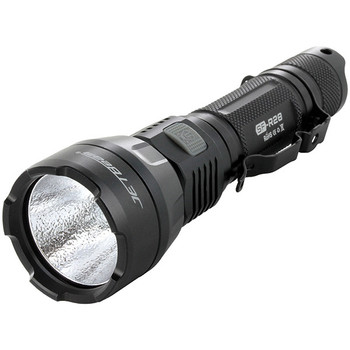 Jetbeam SF-R28 Jetbeam SF-R28 Rechargeable Flashlight Black