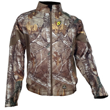 Scent Blocker SKOJINM Scent Blocker Sola Knock Out Jacket Mossy Oak Infinity - M