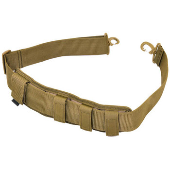 Hazard 4 SPR-SDSTP-CYT Hazard 4 2in Shoulder Strap with Removable Pad Coyote