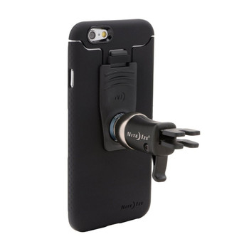 Nite Ize STCNTI6P-01-R8 Nite Ize Steelie Connect Case System for iPhone 6 Plus