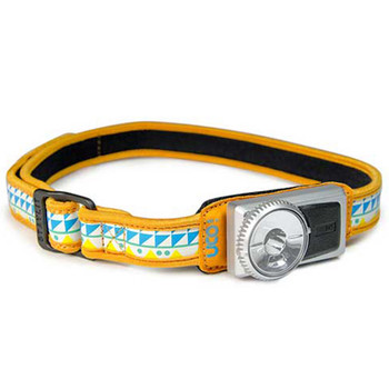 Industrial Revolution UCOHL-A45WILD UCO A-45 LED Comfort-Fit Headlamp Wild