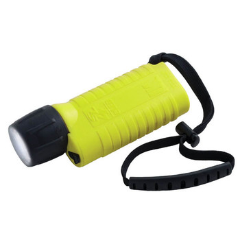 Underwater Kinetics UK580122 UK Sunlight SL4 eLED (L1) Dive Light Yellow