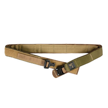 "US Tactical UST-BLT00203L US Tactical 1.75"" Operator Belt - OD - Size 38-46 inch"