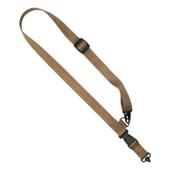 "US Tactical UST-SLC00102QH US Tactical C1: 2-to-1 Point 1.25"" Tactical Sling - Coyote"