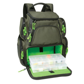 Wild River WT3508 Wild River Multi-Tackle Small Backpack