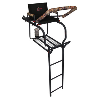 X-Stand XSLS544 X-Stand The Duke Ladderstand