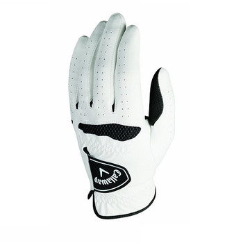 Callaway XTREME 365 MLH REG WHT 14 SM Callaway Xtreme 365 Golf Glove Left Hand Small