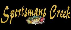 Sportsman's Creek | Great Outdoor Living