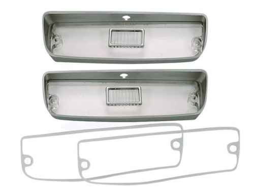 164 Mopar 1971 Dodge Charger Parking Light Lenses