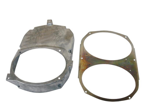 248 Mopar 1970-74 E-body Speaker Housing