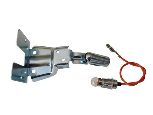 102-SB71 Mopar 1971-72 B-body Air Grabber Switch Bracket
