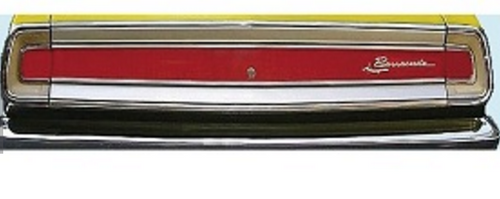 Mopar Stripe Kit 1967-1968 Plymouth Barracuda