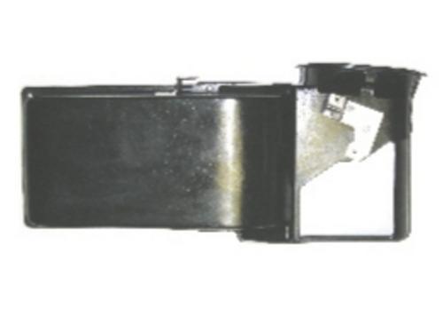 Mopar E-Body Heater Core Housing