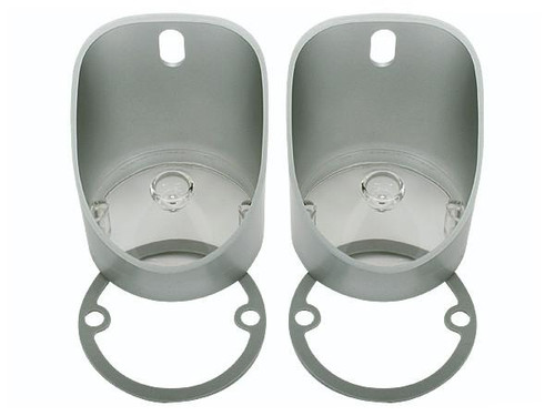 162-C Mopar 1971 Plymouth B-body Parking Light Lenses