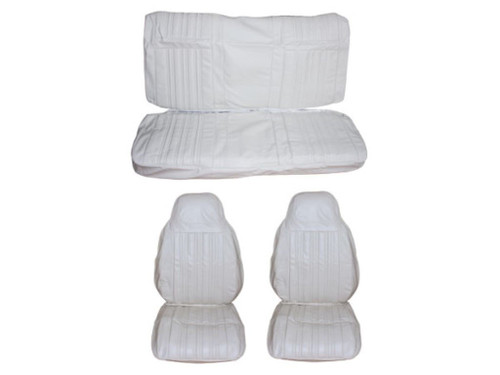 7710-BUK 1970 Coronet Super Bee Front Bucket Seat Cover