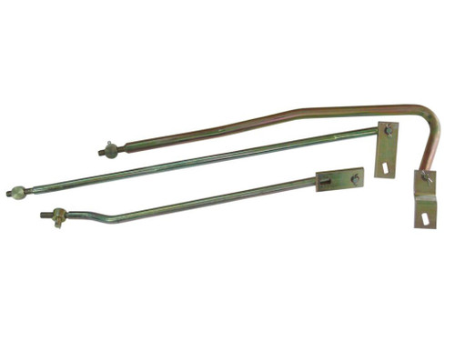 207 Mopar 1971-74 E-body 4 Speed Rod Set