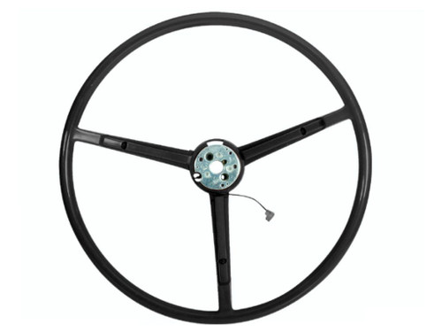 260-C69 Mopar 1968-69 A,B,C-Body Steering Wheel
