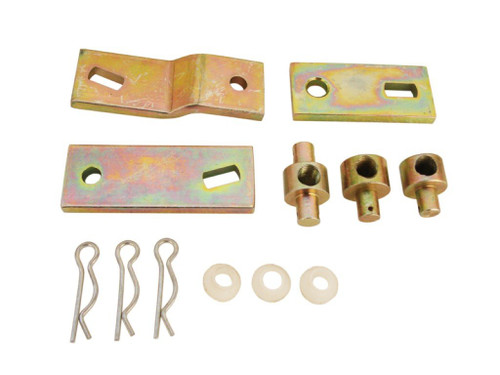 207-70HK Mopar 1970 E-body 4 Speed Rod Service Kit
