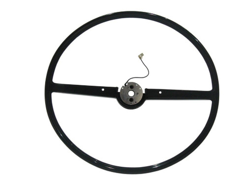 260-C64 Mopar A,B,C-Body Steering Wheel