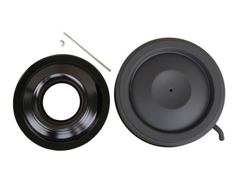 121-69 Mopar 1968-69 B-body Air Cleaner Kit (with Breather Tube)