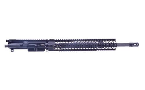 "Spike's Tactical LE Upper 5.56mm M4 LE 16"" Barrel w/12"" SAR3 Rail"