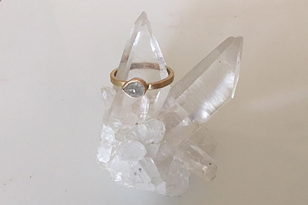 Anna Engagement Ring
