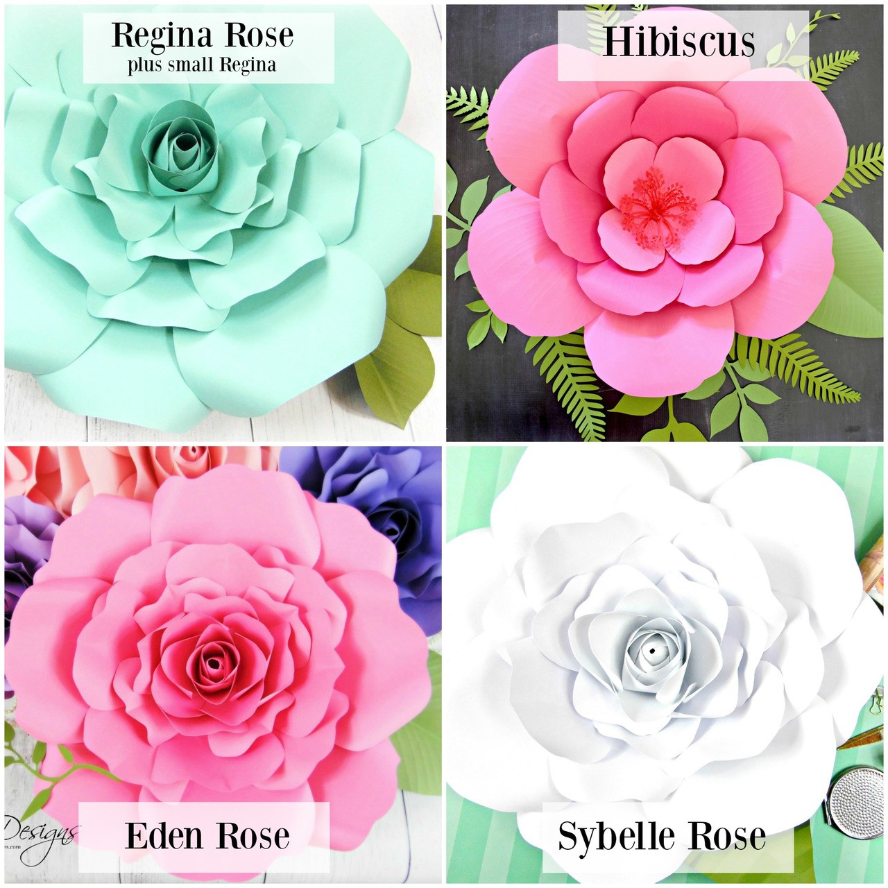 The art of giant paper flowers ebook catching colorlfies the art of giant paper flowers ebook fandeluxe Images