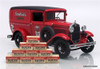 Danbury Mint 1:24 1931 Campbell's Soup Delivery Truck Panel Delivery