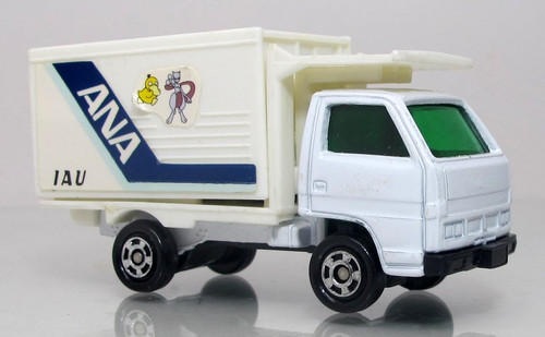 Tomica Airport Service Truck - All Nippon Airlines