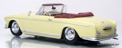 Schuco 1:43 BMW 503 Sedan