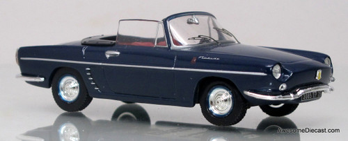 Norev 1:43 Renault Floride w/ Interchangeable Roofs