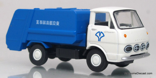 Tomica 1:64 Prince Clipper- Tokyo Public Cleaning RARE!!!