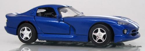 Newray 1:32 Dodge Viper GTS Coupe