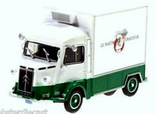 Promocar 1:43 Citroen HY Refrigerated Delivery Truck - Le Maitre