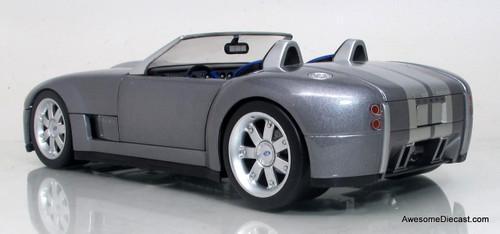 Mattel 1:18 Ford Shelby Cobra Concept