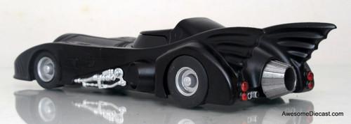 Gotham City Models 1:43 1989 Batman the Movie Batmobile
