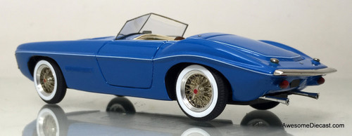 MA Collection 1:43 1965 Bugatti 101C Ghia Roadster