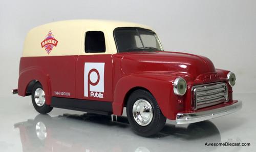Ertl 1:25 1951 GMC Panel Truck - Publix Bakery